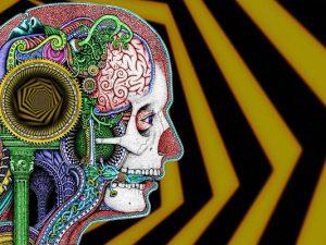 Нарушения работы мозга предлагают выявлять с помощью иллюзий