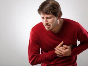 Стенокардия – симптомы и причины заболевания