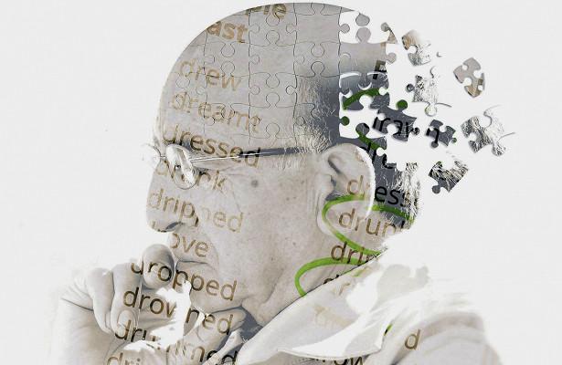 Неуверенность в глаголах укажет на болезнь Альцгеймера