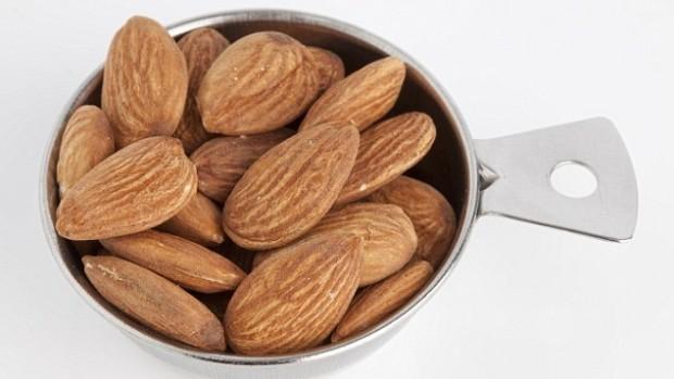Употребление орехов защищает от преждевременной смерти