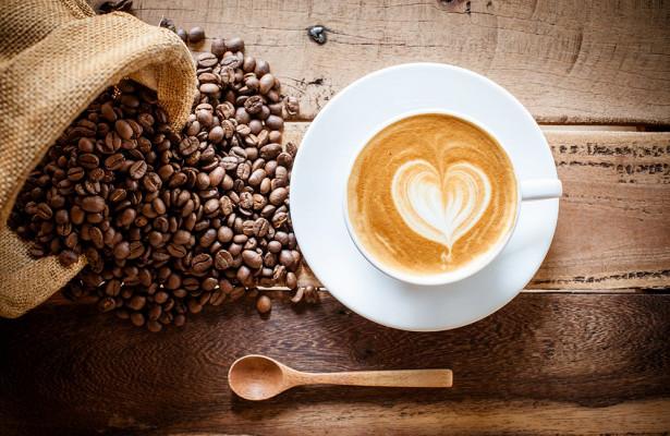 Кофе сохраняет артерии чистыми
