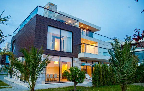 Элитная жилая недвижимость в Сочи