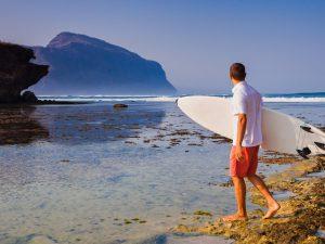 Куда отправиться этим летом?