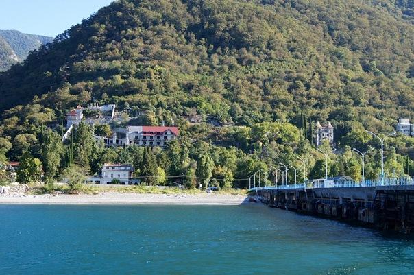 Советы туристам, приехавшим в Абхазию