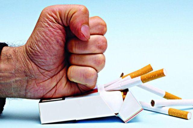 Смертельный вред табакокурения для организма человека