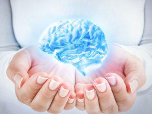 В пожилом возрасте мозг продолжает расти