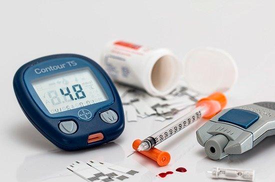 Учёные создали пластырь для измерения уровня глюкозы в крови