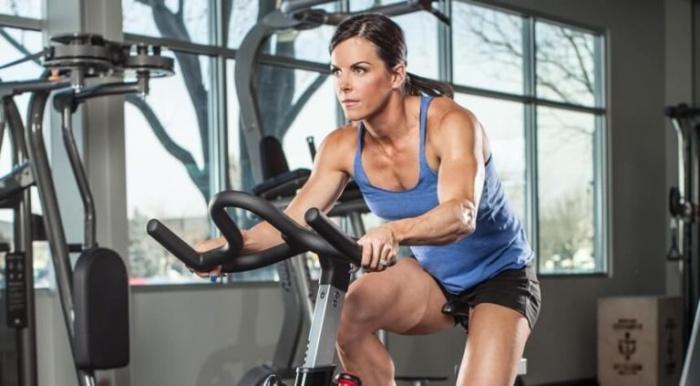 Короткие тренировки улучшают работу сердца