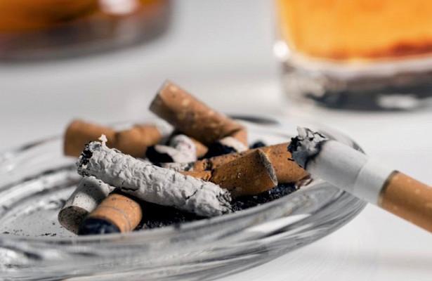 Лекарства для отказа от курения не повышают риск болезней сердца