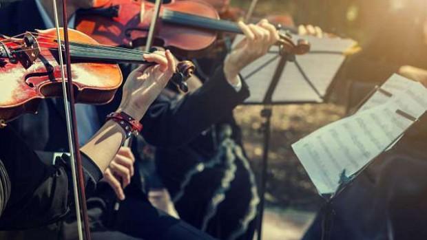 Классическая музыка усиливает действие лекарств от высокого давления