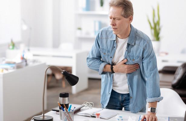 В Швеции рассказали, как не умереть после инфаркта