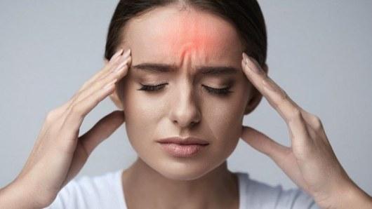 Как избавиться от боли при мигрени?