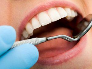 Жертвы диабета напрасно не посещают стоматологов