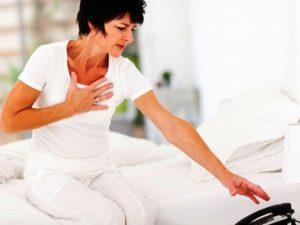 Врачи рассказали о предвестнике сердечного приступа