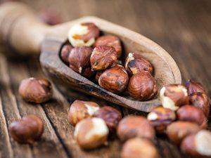 Медики рассказали о влиянии орехов на сердце