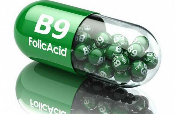 Фолиевая кислота защищает гипертоников от инсультов