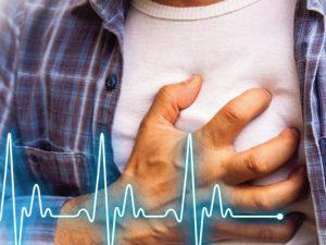 Одиночество часто становится причиной сердечно-сосудистых заболеваний