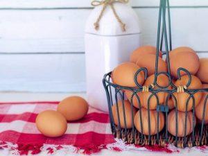 Исследователи рассказали, сколько яиц можно употреблять диабетикам