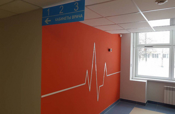 «Клиника сердца»: в Старом Осколе открыт передовой центр кардиологии