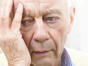 Ученые выявили четыре фактора, приводящие к деменции