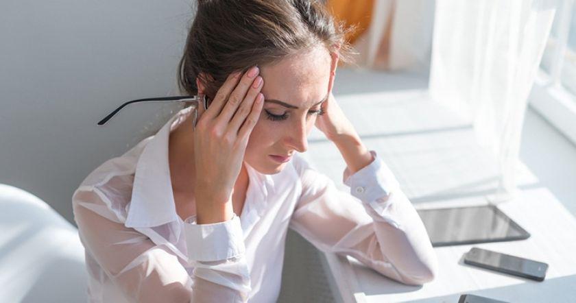 10 неожиданных и привычных вещей, которые вызывают головные боли