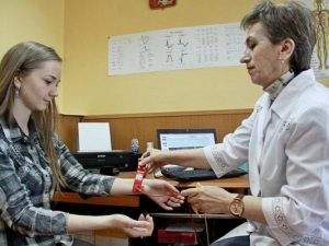 Железное здоровье: врачи проводят бесплатную диагностику сердца