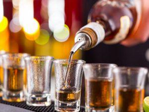 Ученые выявили ген, связанный с опасностью алкоголя для здоровья сердца