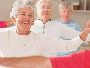 Хрупкость в старости зависит только от здоровья сердца