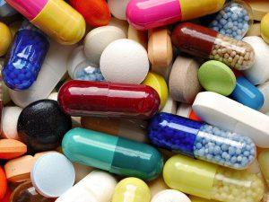 Летняя аптечка