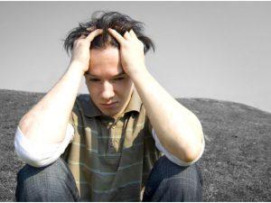Панический страх. Методы лечения. Причины. Симптомы.