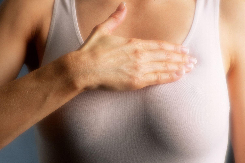 Чем может помочь гинеколог при подозрении на рак груди?