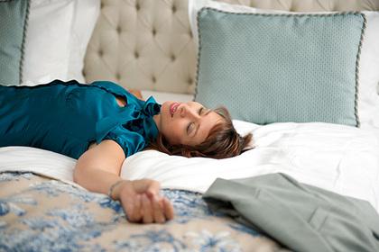 Выявлена смертельная опасность долгого сна