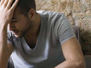 Депрессия уничтожает память человека