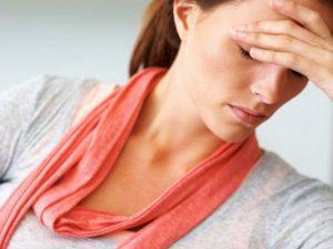 7 главных признаков интоксикации организма