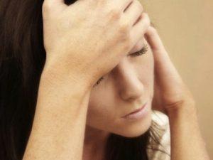 О чем говорит боль в груди и голове