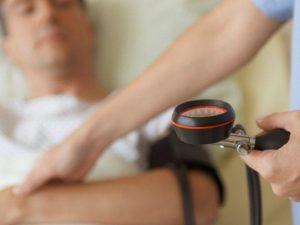 Большие дозы лекарств от гипертонии могут приводить к смерти пожилых