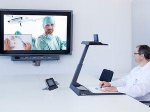 Телемедицина – инновационный подход в лечении пациентов