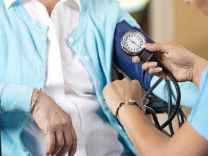 8 признаков повышенного артериального давления