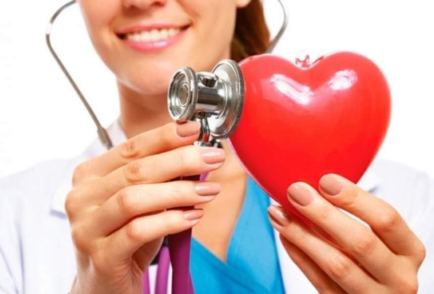 Врачи развеяли мифы о болезнях сердца