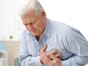 Новый имплантат предупредит людей о сердечном приступе