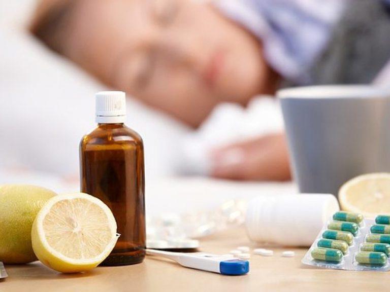 При простуде ибупрофен может вызвать инфаркт — исследование