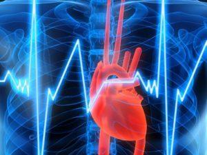 Низкий уровень тестостерона способствует атеросклерозу и инфаркту – исследование