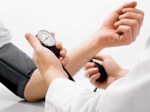 Учёные определили основные факторы повышения давления