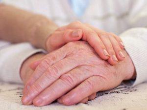 Высокое кровяное давление повышает риск развития болезни Альцгеймера