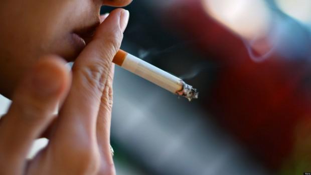 Курильщики до 45% чаще страдают от нерегулярного сердцебиения