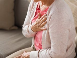 Антидепрессанты, принимаемые после сердечного приступа, снижают риск повторного инфаркта