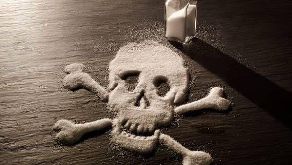 Избыток соли приводит к сердечной недостаточности