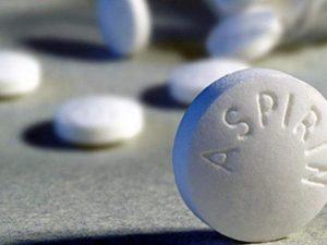 Обычный аспирин блокирует смертельную болезнь