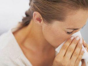 Как эффективно вылечить насморк?