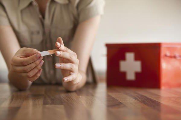 Переливание крови может убить пациентов с сердечным приступом и анемией